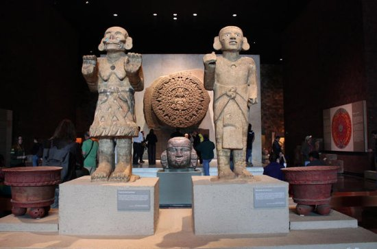 Skip the Line: National Museum of...
