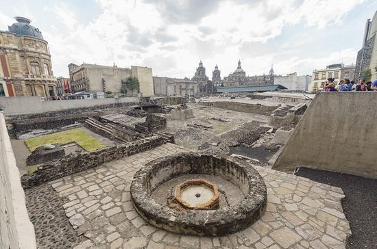 Skip the Line: Templo Mayor Museum...