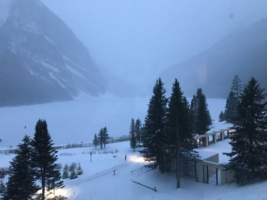 Fairmont Chateau Lake Louise Updated 2017 Prices Reviews Photos Alberta Resort
