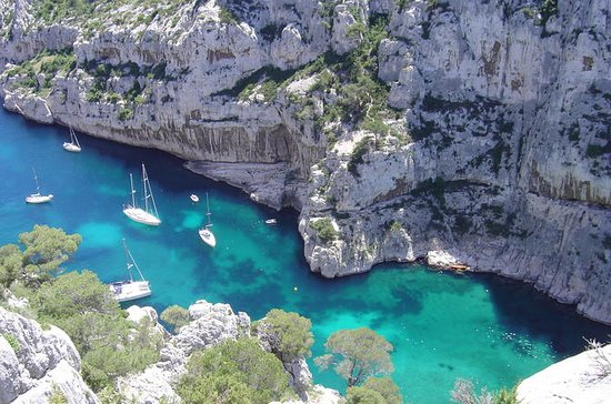 Half-Day Private Tour Cassis...