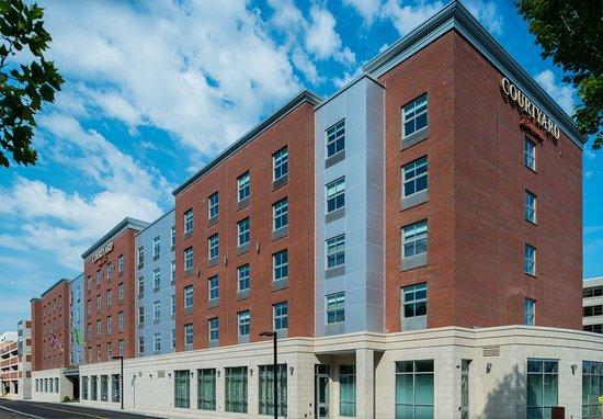 Edgewater, Nueva Jersey: Hotel Exterior