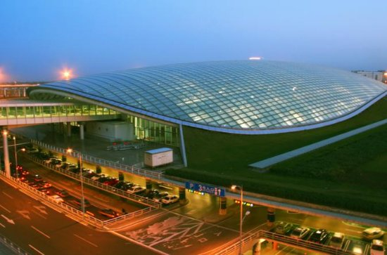 Private Airport Transfer: Beijing Airport to Beijing Hotel
