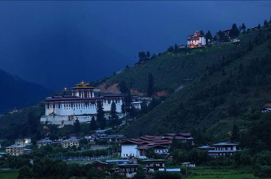 10 Best Places to Visit in Bhutan 2018 with Photos TripAdvisor