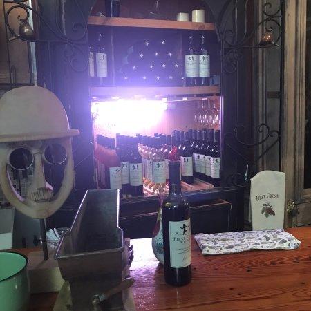 Harwich, MA: First Crush Winery Cape Cod