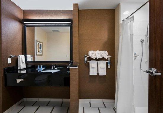 Benton, AR: Guest Bathroom
