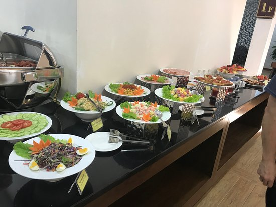 breakfast buffet picture of sapa horizon hotel sapa tripadvisor rh tripadvisor com au
