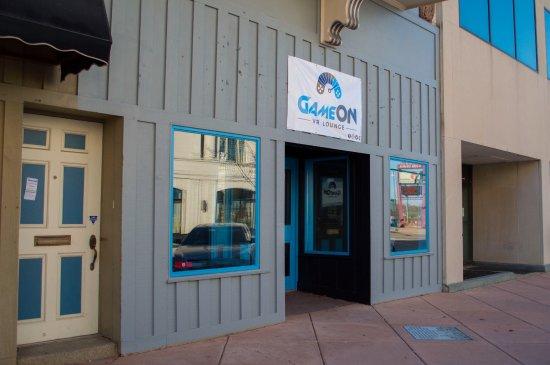 GameON VR Lounge