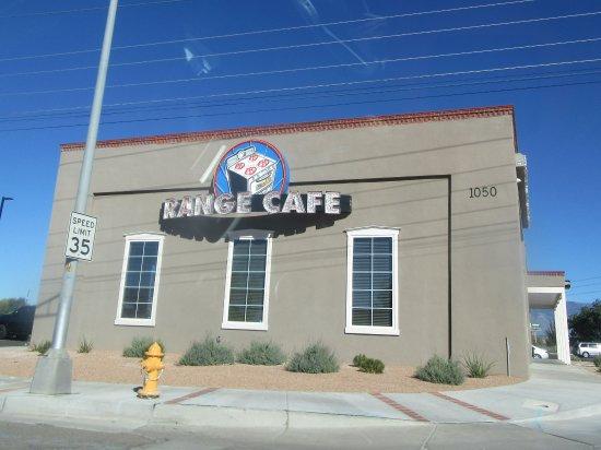 Blue Corn Cafe Albuquerque