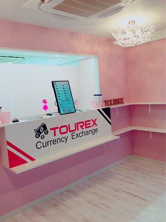Tourex, Harajuku