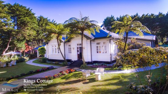 Mirage Kings Cottage Nuwara Eliya Sri Lanka Reviews