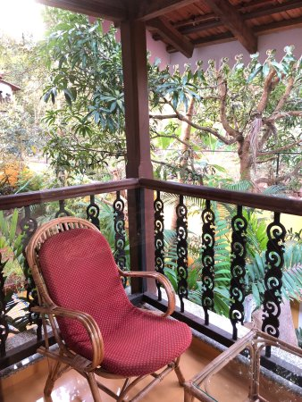 Bougainvillea Guest House Goa: photo1.jpg