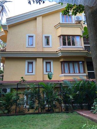 Bougainvillea Guest House Goa: photo2.jpg