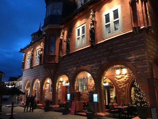 picture of novum hotel kaiserworth goslar. Black Bedroom Furniture Sets. Home Design Ideas