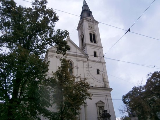 Pfarre Graz-St. Josef
