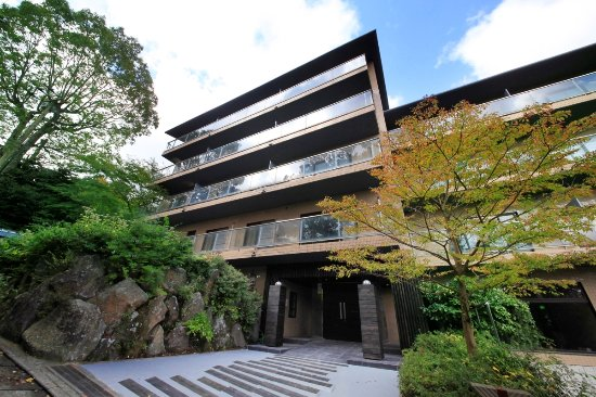 「ゆとりろ庵(神奈川県足柄下郡箱根町強羅1300-119)」の画像検索結果