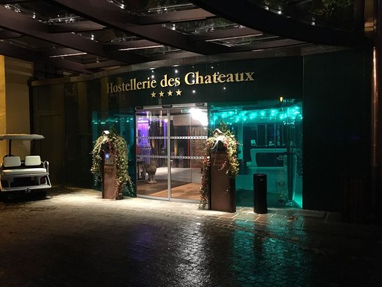 Hostellerie des Chateaux & Spa: IMG-20171128-WA0001_large.jpg