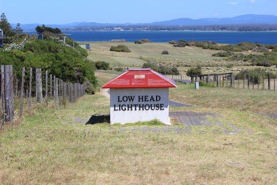 Low Head