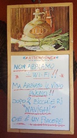 Maenza, إيطاليا: Osteria Ammene