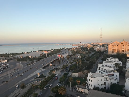 Foto de Libya Hotel