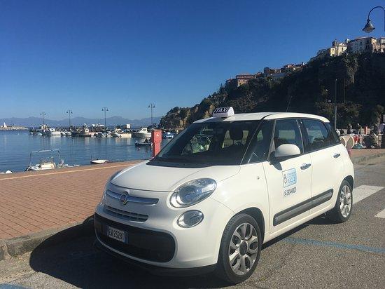 Taxi Capaccio - Paestum
