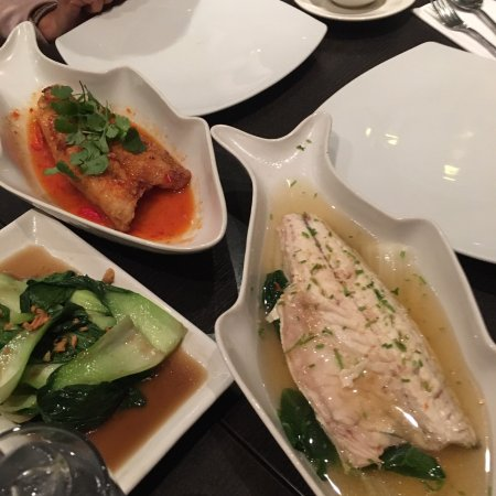 The house authentic thai cuisine cambridge restaurant for Authentic thai cuisine