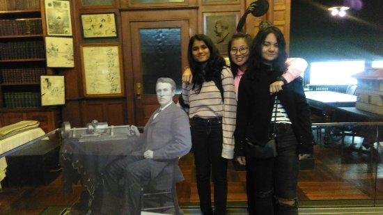 West Orange, NJ: Thomas Edison National Historical Park