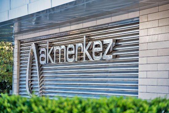 Akmerkez Alisveris Merkezi