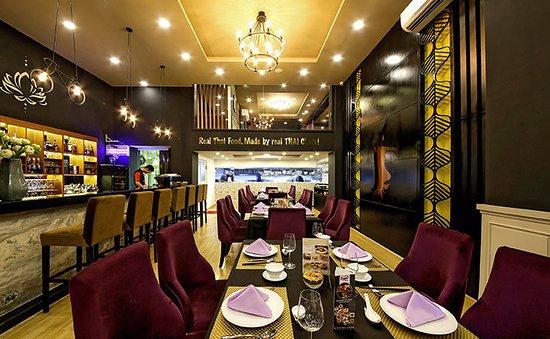 Bangkok Kitchen, Ho Chi Minh City - Restaurant Reviews
