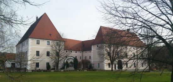 Schloss Wallsee Hochzeitslocation Niederosterreich Hochzeit Click