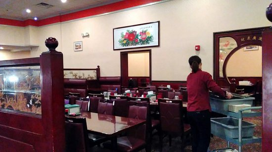 East Brunswick, NJ: Teppanyaki Grill & Supreme Buffet