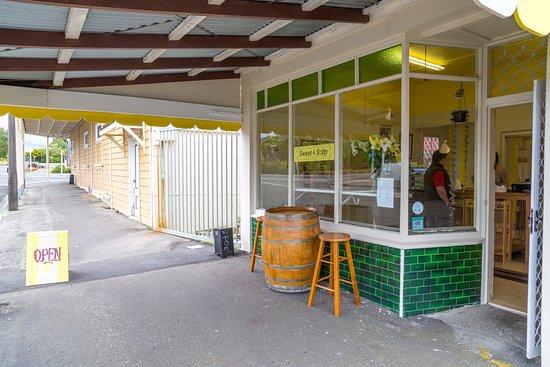 Restaurants Featherston Street Wellington