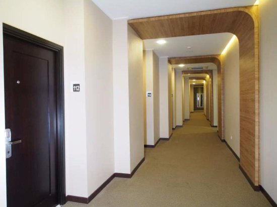Rail Transit Suite Specialty Hotel Reviews Jakarta Indonesia Tripadvisor