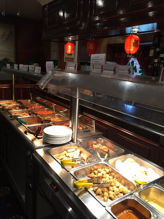 Restaurants Lee Garden In Kettering With Cuisine Chinese
