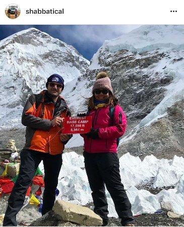 Sherpa Society Trekking