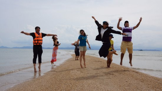 Golden Dragon Beach