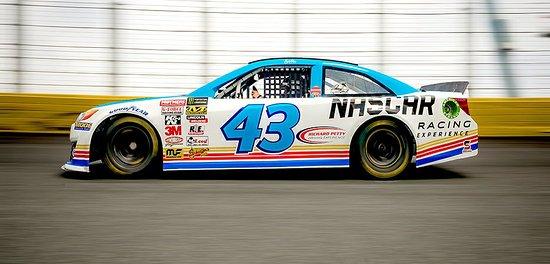 NASCAR Racing Experience