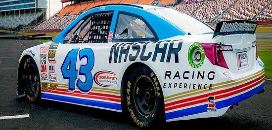 Nascar Racing Experience Myrtle Beach Reviews