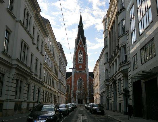 Pfarre St. Elisabeth