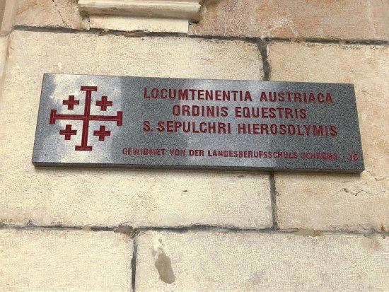 Austrian Hospice: photo8.jpg
