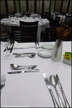 聖佩德羅格蘭德飯店照片