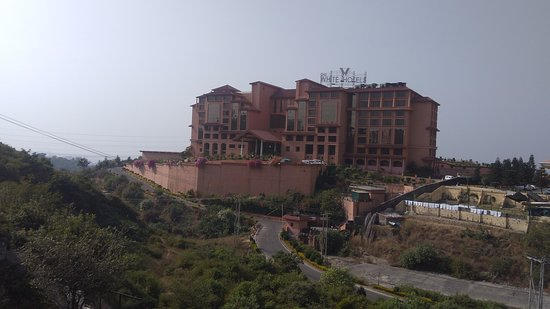 The White Hotels: The White Hotel, Katra