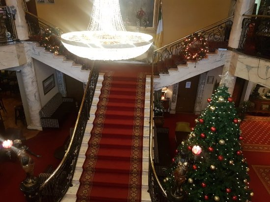 Bridge House Hotel Tullamore