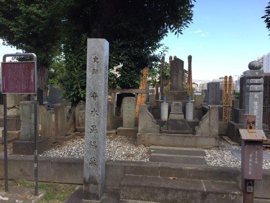 Aoki Konyo Tomb