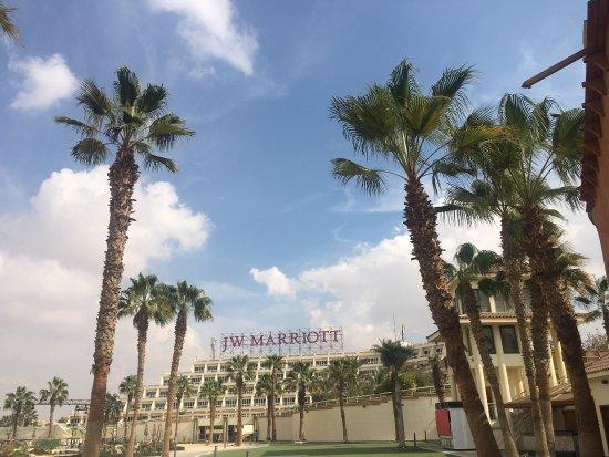 JW Marriott Hotel Cairo: photo7.jpg