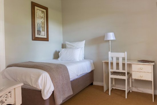 Rondebosch, South Africa: Family suite second bedroom