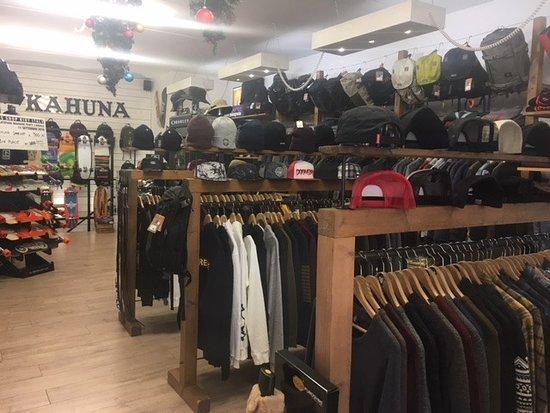 Kahuna Shop