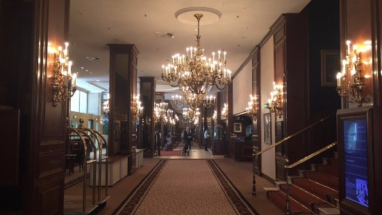 InterContinental Wien Photo