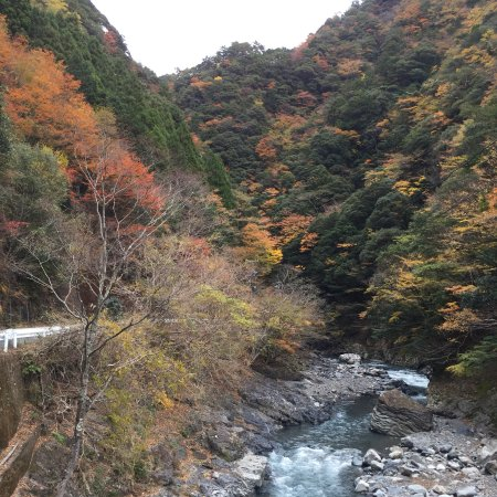 Myojin Valley