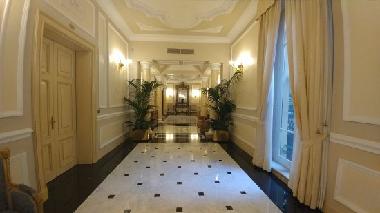 "Grand Hotel Majestic ""Già Baglioni"" Photo"