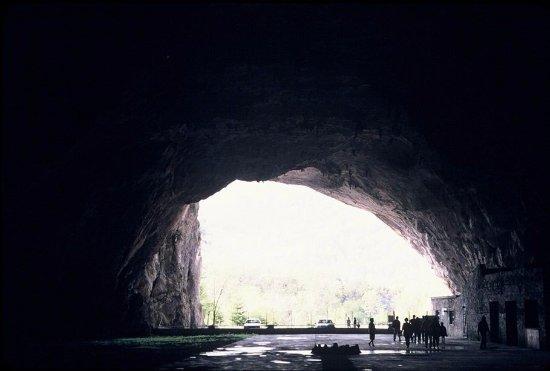 Grotte de Bedeilhac